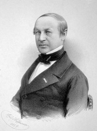 Theodor Schwann - Theodor Schwann