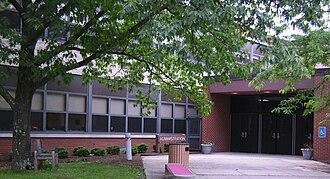 Jefferson Hills, Pennsylvania - Thomas Jefferson High School