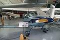 Thorpe T-18 Tiger Blue RFront EASM 4Feb2010 (14611136253).jpg