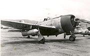 Thunderbolt F-47D (P-47)