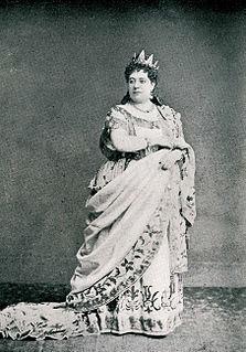<i>Lucrezia Borgia</i> (opera) Opera by Gaetano Donizetti