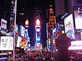 Times Square at night- Manhattan, New York City, United States of America (9867936733).jpg