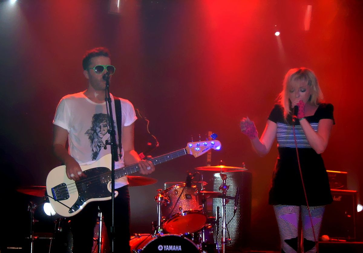 the ting tings wikipedia