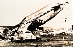 1948 tinker air force base tornadoes wikipedia