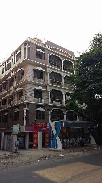 Garia - Tinni Apartment, 130 Garia Main Road, Kolkata 700084 West Bengal, India