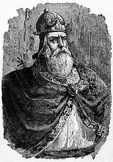 Tiridates III of Armenia King of Armenia
