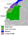 Tiris al-Gharbiyya Location.png