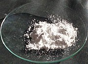 Titanium dioxide is the most commonly used compound of titanium