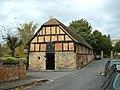 Tithe Barn by St Mary the Virgin - geograph.org.uk - 353715.jpg