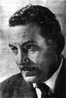 Tito Ribero