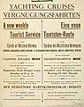 Tittel - Title- Yachting Cruises - Vergnügungsfahrten (14282737764).jpg