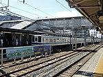 Tobu 8000 series 8170 at Kasukabe Station.jpg