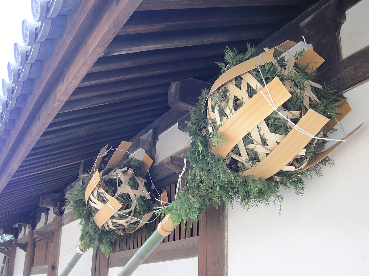 国宝東大寺二月堂