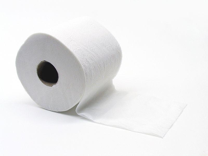 Papel higienico - info, curiosidades, etc -