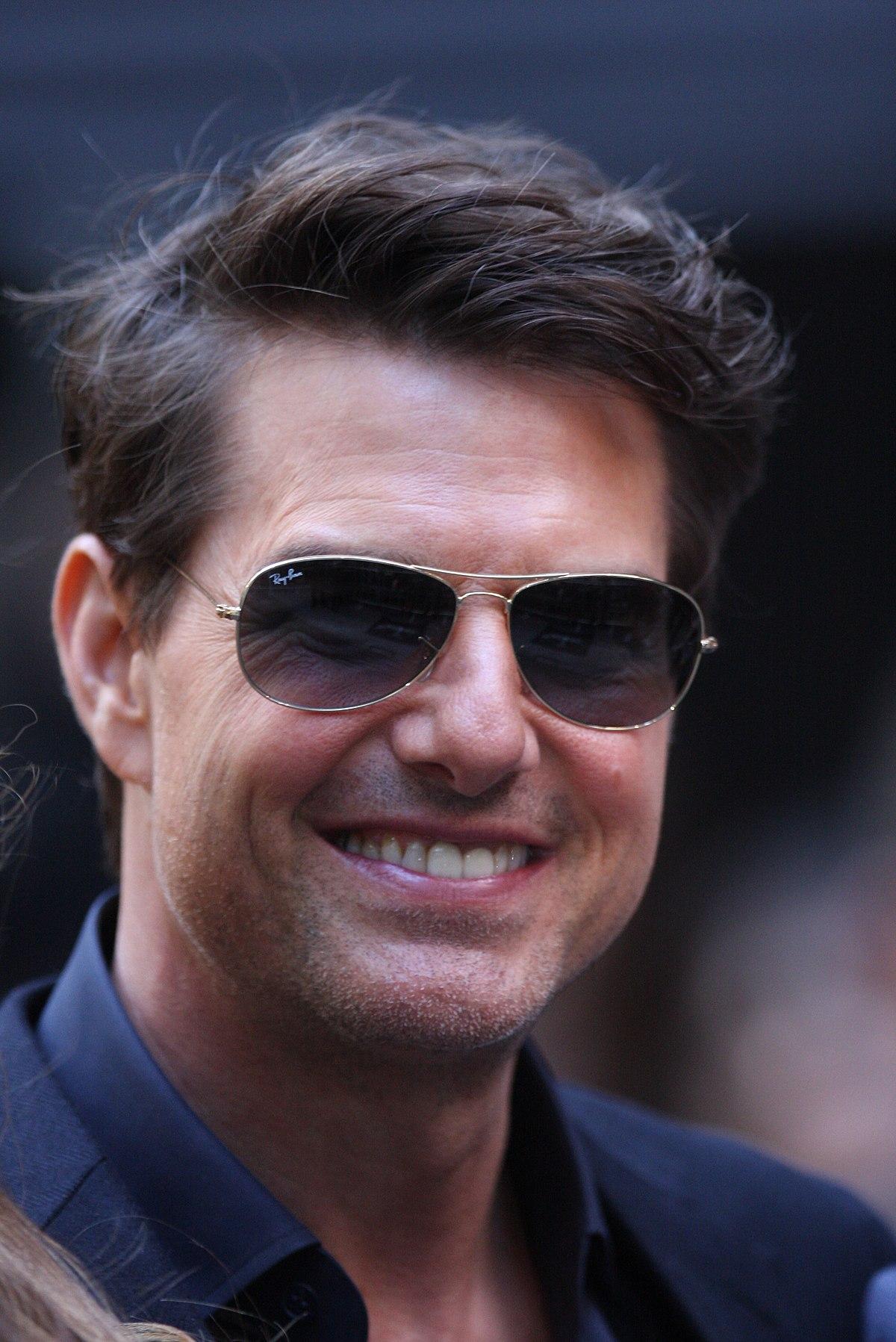 Tom Cruise – Wikipédia, a enciclopédia livre Tom Cruise