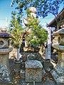 Tomb of Ashikaga Yoshitane.jpg