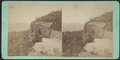 Top of the Overlook Cliff, looking west, by Lewis, Edward, fl. 1860-1880.png