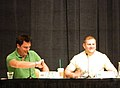 Torchwood Panel DragonCon 2012 (7930404332).jpg