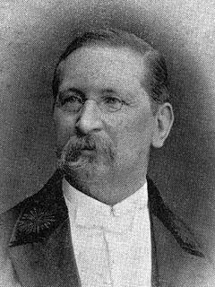 Tamerlan Thorell Swedish arachnologist