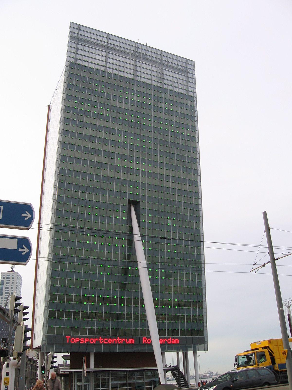 Toren Op Zuid Wikipedia