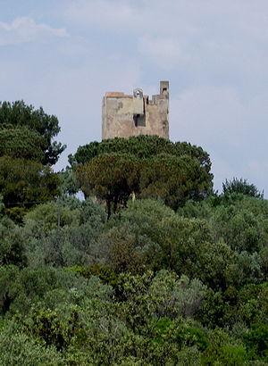 Punta Ala - Image: Torre Hidalgo Punta Ala