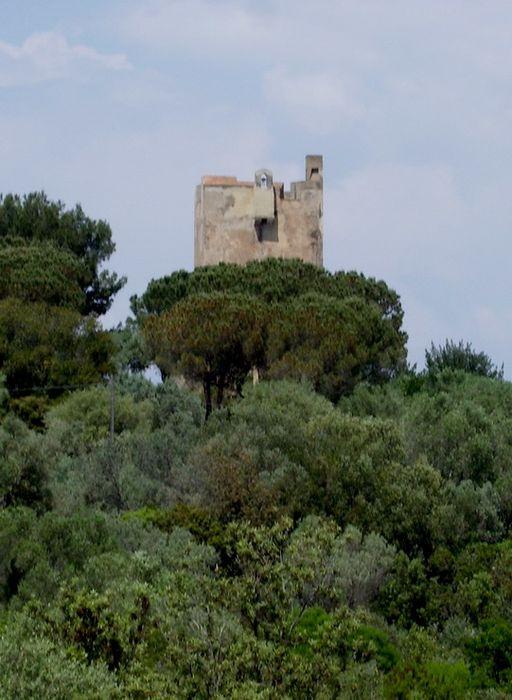 Torre Hidalgo Punta Ala