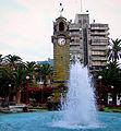 Torre del Reloj de la Plaza Colón de Antofagasta (3).JPG
