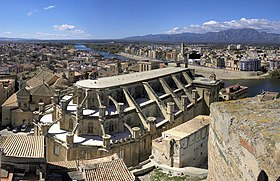 Image illustrative de l'article Cathédrale de Tortosa