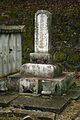 Tottori feudal lord Ikedas cemetery 035.jpg