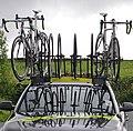 Tour of Britain 2010 - team car - geograph.org.uk - 2061823.jpg