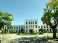 Toyosato Elementary School old building (school building).jpg