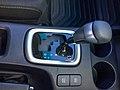 Toyota HiLux automatic shift.jpg