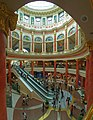 Trafford Centre escalators.jpg