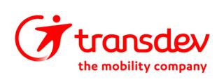 Transdev transport company, formerly named Veolia Transdev