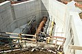 Travaux de restauration de la continuité écologique de la Mérantaise à Gif-sur-Yvette le 5 avril 2015 - 22.jpg