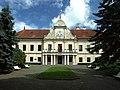 Trebisov Andrassyovsky kastiel (main building)-01.jpg