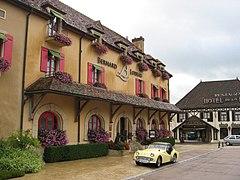 Restaurant L Envolee A Viry Ouvert Demain  Mai