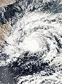 Tropical Cyclone Three (03A) off Somalia - November 8, 2013.jpg