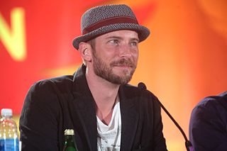 Troy Baker American actor and musician