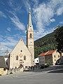 Tschengls, Pfarrkirche Mariä Geburt Dm15531 foto4 2012-08-12 17.14.jpg