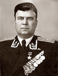 Mikhail Tsiselsky