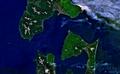 Tsugaru Strait landsat 7.png