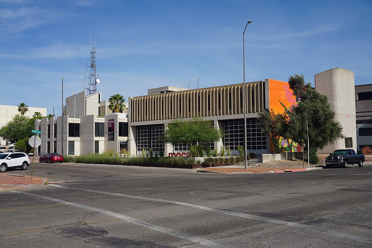 Tucson editing service