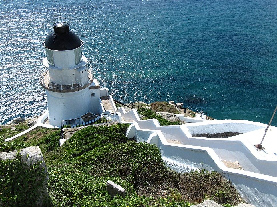 Tungyin Tao Lighthouse