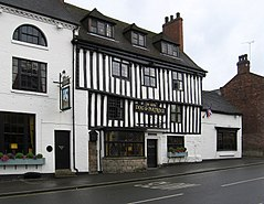Tutbury - Ye Olde Dog & Partridge.jpg