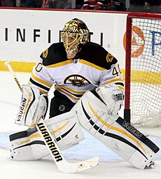 Tuukka Rask - Boston Bruins 2016.jpg