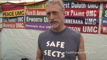 File:Twin Cities Pride- Gay Methodist minister interview.webm