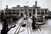 U.S. Naval Torpedo Station - Alexandria, Virginia