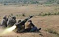 U.S. soldiers fire a Javelin missile during Yudh Abhyas 2009.jpg