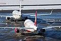 UB Group Airbus A319-133X CJ; VT-VJM@ZRH;30.01.2010 564ag (4324791793).jpg
